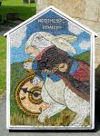 Hodthorpe Primary School Well Dressing