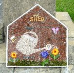 Time Capsule Well Dressing