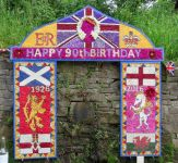 Spring Well Dressing