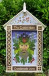 Village Green Well Dressing