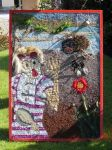 The Borrowers Well Dressing