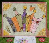 Pre-School Well Dressing