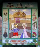 Women's Institute Well Dressing