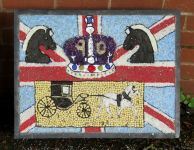 Natasha & Amelia's Well Dressing