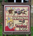 Clarence Mill Well Dressing