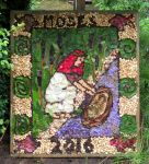 Preschool Playgroup Well Dressing