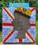 Herbert Strutt Primary School Well Dressing (1)