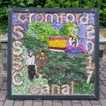 Swanwick School and Sports College Well Dressing