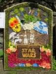 Endon High School Well Dressing