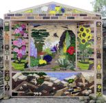 Wellspring Church Well Dressing