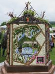 Buxton Well Dressing (face 2)