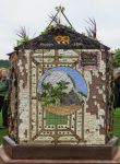 Buxton Well Dressing (face 1)