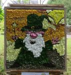 Little Wizards Pre-School Well Dressing