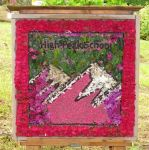High Peak School Well Dressing