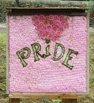 PRIDE Well Dressing