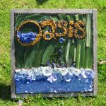 Oasis Community Church Well Dressing