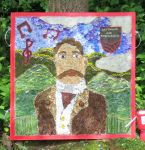 Old Workhouse Well Dressing