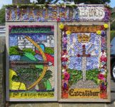 Market Place Well Dressings (3 - 4)