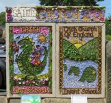 Market Place Well Dressings (1 - 2)