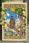 Congregational Chapel Well Dressing (1)