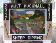 Church Well Dressing