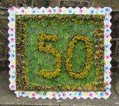 Village Pre-School Well Dressing