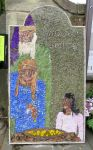 St Wilfrid's Church Well Dressing