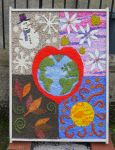 Wesleyan Chapel Well Dressing