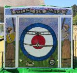 Church Lane Well Dressing