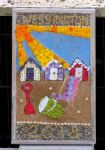 Village Hall Committee Well Dressing