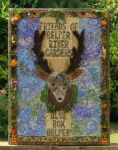 Friends of the River Gardens and Blue Box Belper Well Dressing