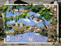 Village Life Well Dressing