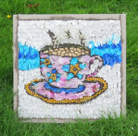 Unidentified Well Dressing (1)
