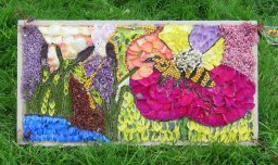 Unidentified Well Dressing (2)