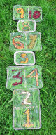 Unidentified Well Dressing (3)