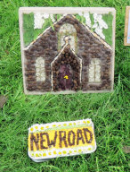 Moor First School Well Dressing (1)