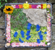 Village Well Dressing (4)