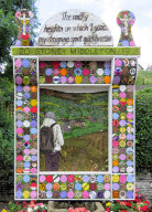 Main Well Dressing