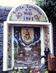Village Pump Well Dressing