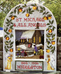 Village Well Dressing